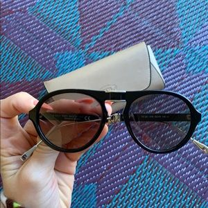 NWOT Tods Sunglasses